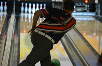 Midland University - Crowell Wins Men's Masters Title at