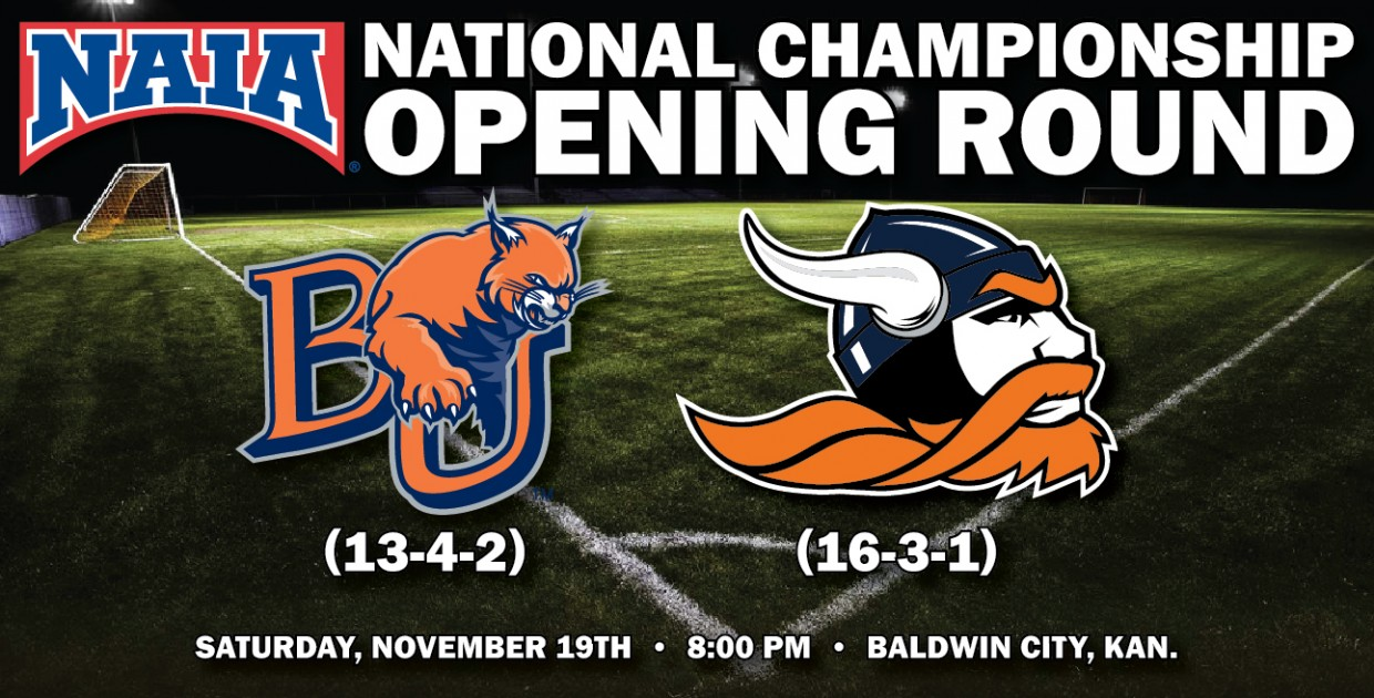 Photo for 2016 Men's Soccer National Championship Opening Round Preview