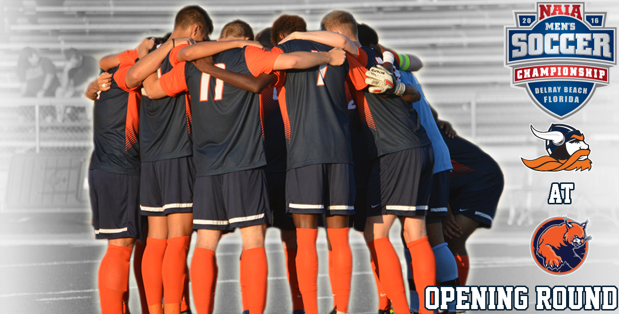 Photo for Midland men's soccer earns at-large bid to 2016 NAIA National Championship Opening Round