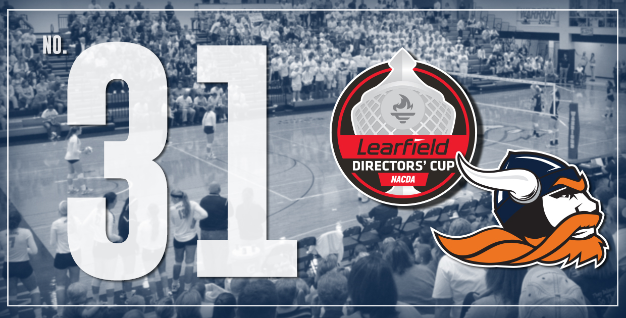Photo for Midland University records highest-ever finish in 2016-17 Directors' Cup standings