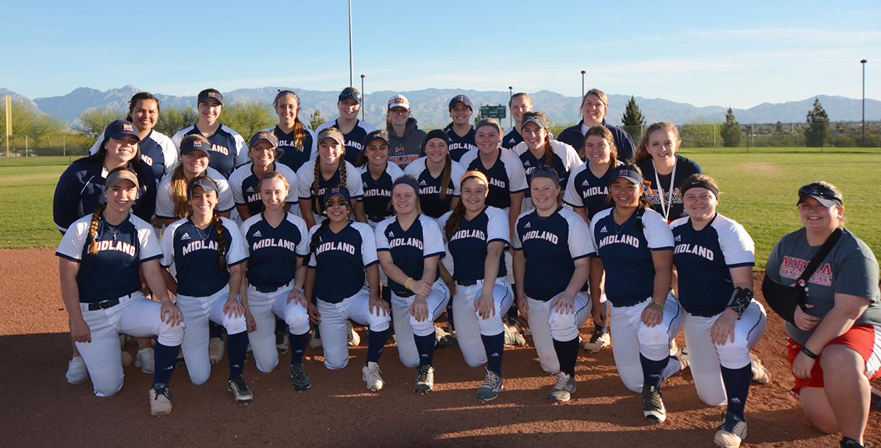 Photo for Lady Warriors swept in Arizona road trip finale