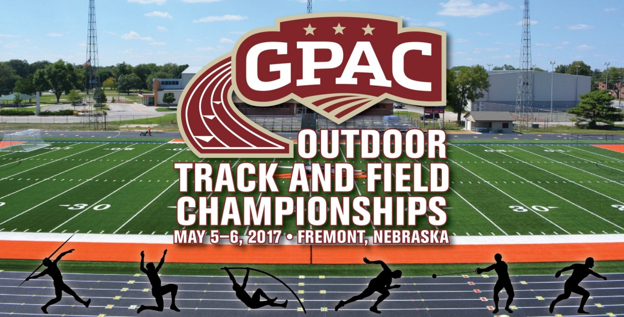Photo for Midland set to host GPAC T&F Championships May 5-6