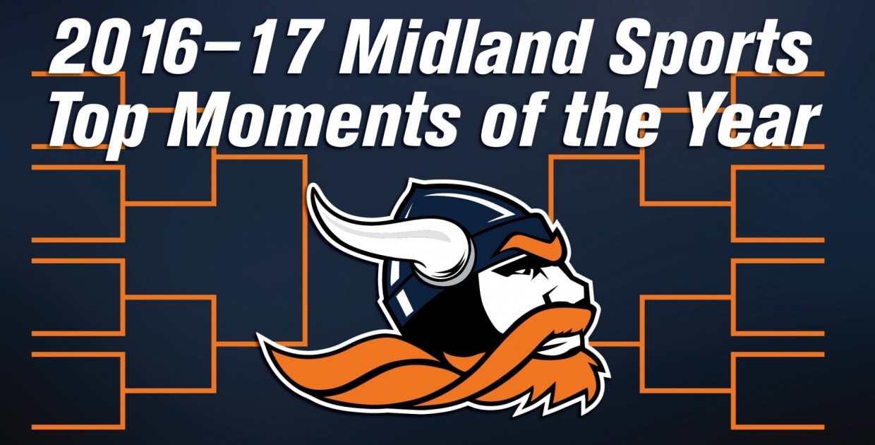 Photo for 2016-17 Midland Moments