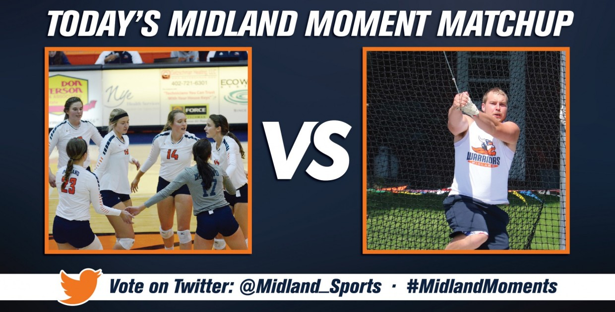 Photo for Midland Moments: Second Round (June 28)