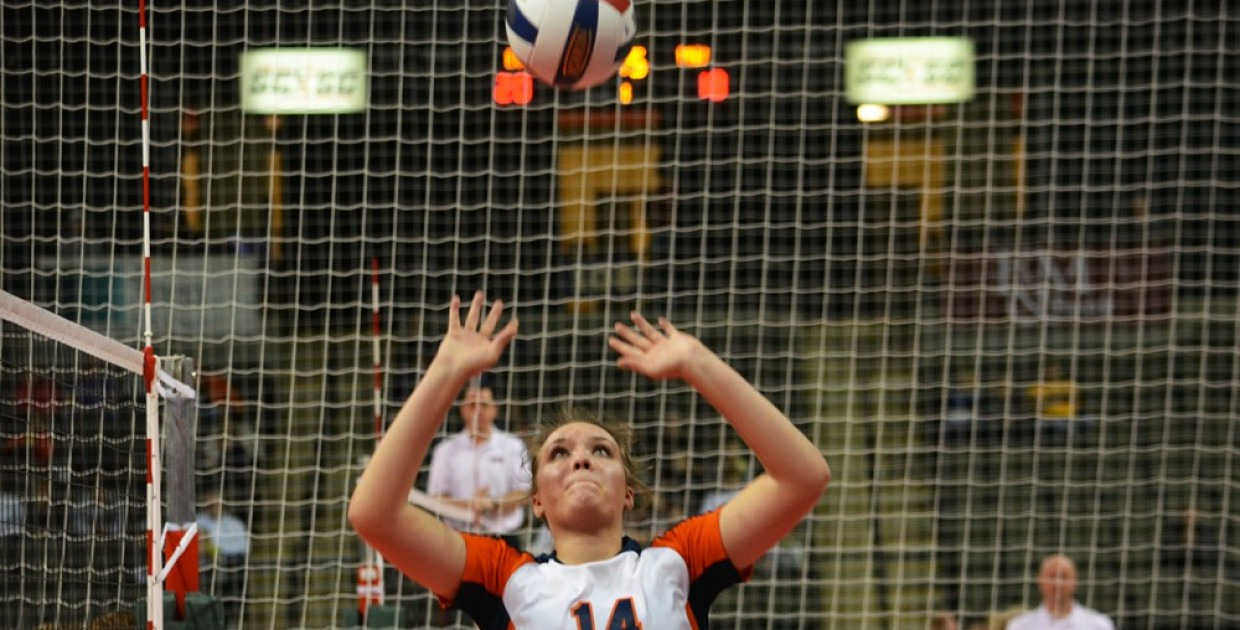 Photo for No. 6 Midland University returns home undefeated, preps for GPAC home opener Wednesday
