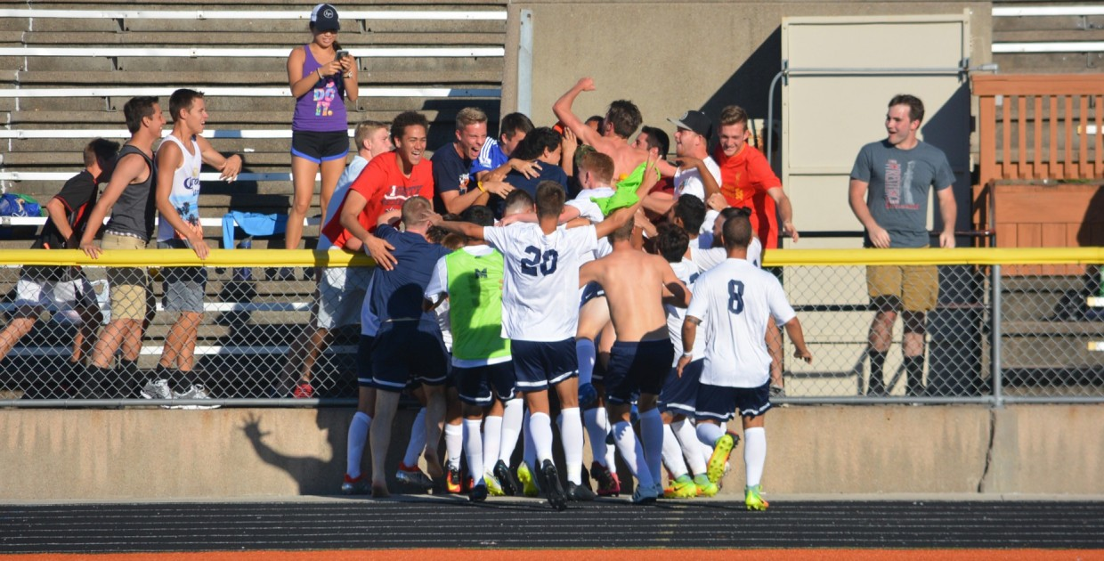 Photo for (RV) Midland Scores in 109th Minute to Defeat Lindenwood-Belleville