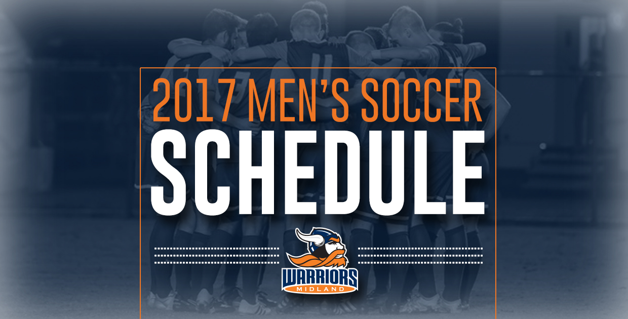 Photo for Men's soccer announces 2017 schedule