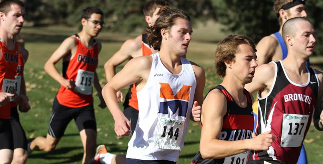 Photo for Warriors Runners Compete at Woody Greeno Invite